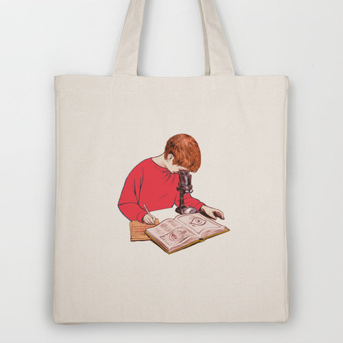 Science! Bag