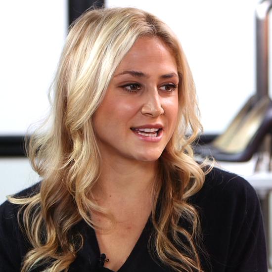 Kimberly Ovitz Designer Interview (Video)