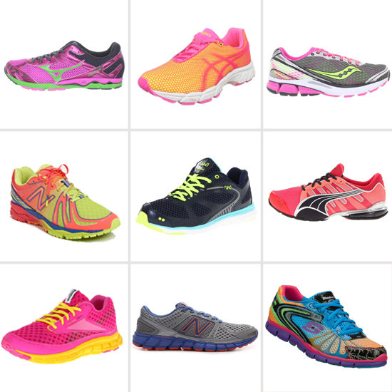 Nike Running Shoes For Women Neon Pink - Shoes Trendy