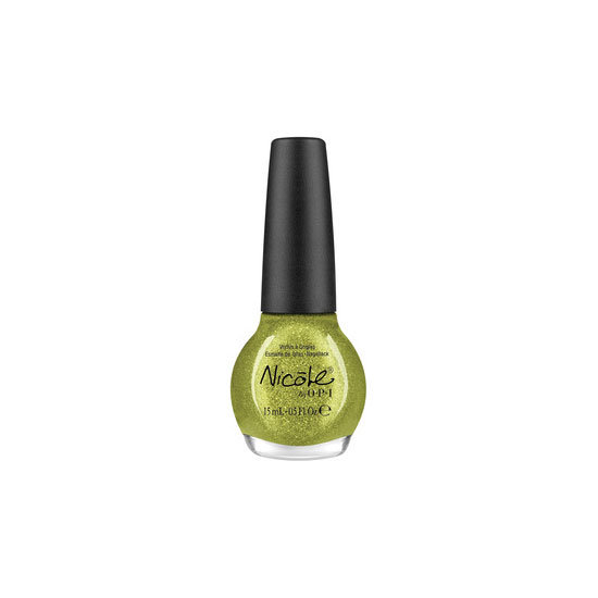 Nicole by OPI in Brilliant Idea, $14.95