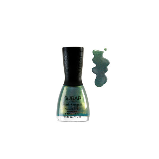 Nubar Nail Lacquer in Indigo Illusion, $10.42