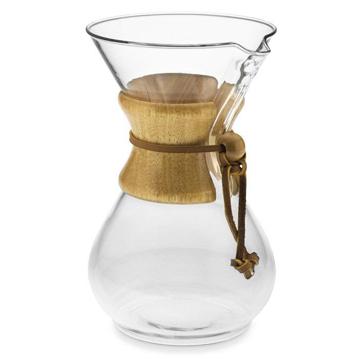 Chemex Coffeemaker