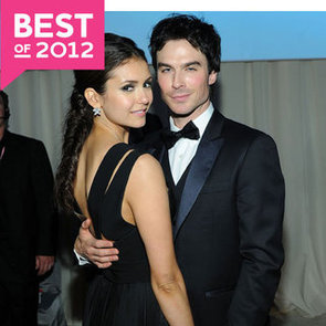 Sexiest Celebrity Couples of 2012 Poll