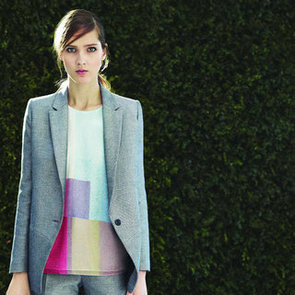 Reiss's Spring 2013 Collection Lookbook