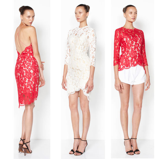 Shop Lover's Exclusive Collection for Net-a-Porter Online