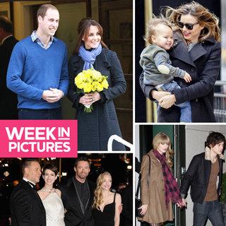 News: Kate Middleton Pregnant, Taylor Swift & Harry Styles
