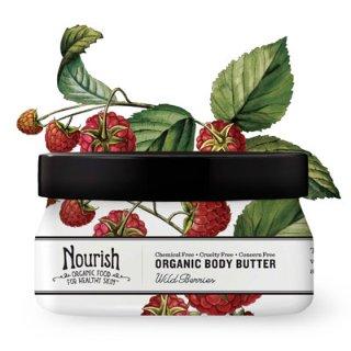 Nourish Organic Body Butter Review