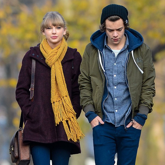 Taylor Swift and Harry Styles Dating (Video)