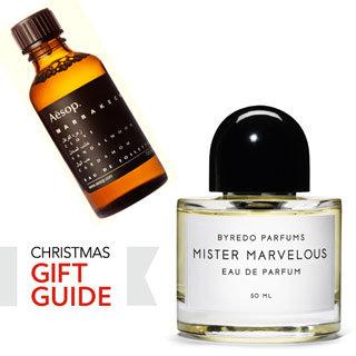 Top 10 Men's Fragrance Picks For Christmas
