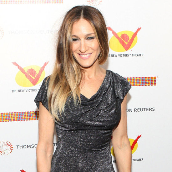 Sarah Jessica Parker in Vivienne Westwood | Pictures