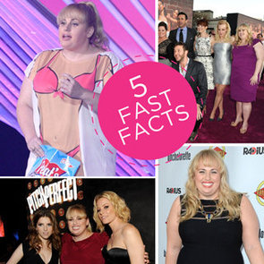 Facts And Trivia About Australian Actress Rebel Wilson