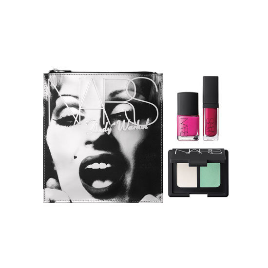 Nars Andy Warhol Ltd Ed Andy Warhol Beautiful Darling Set, $79