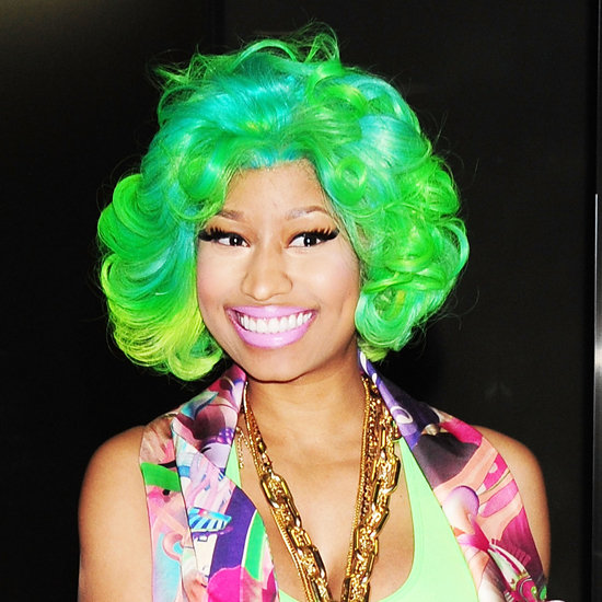 Nicki Minaj's Birthday: Her Craziest Hair & Beauty Looks