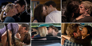The Best Movie Kisses of 2012