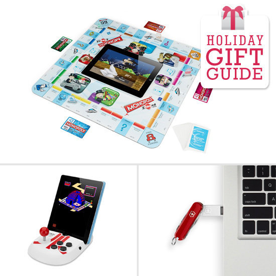 Stocking Stuffers From the Apple Store