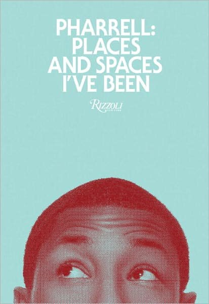 Music and book lovers will be thrilled to get Pharrell Williams's documentary book Pharrell: Places and Spaces I've Been ($67).