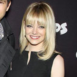 Emma Stone Gets Animated in Proenza Schouler — See It Here!