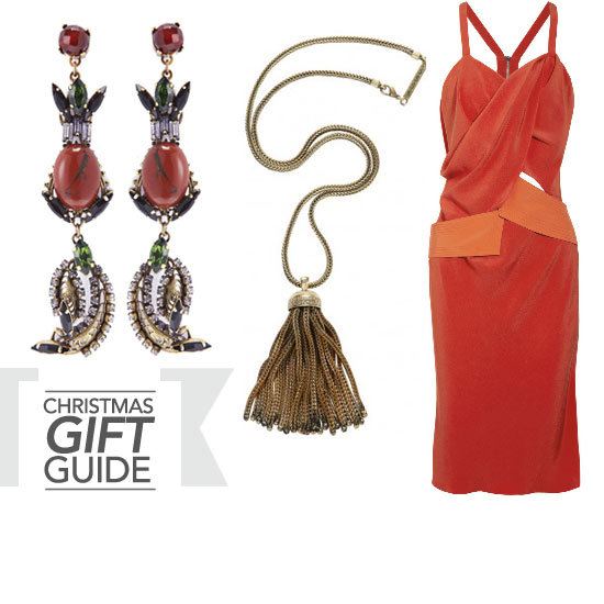 10 Luxe, Designer Christmas Presents to Blow the Budget On!