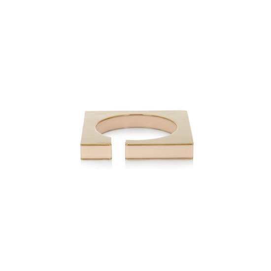 Bangle, approx $681, Chloé at Net-a-Porter