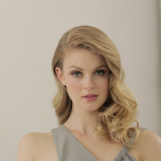 How To Do The Perfect GHD Curls Like Jennifer Hawkins