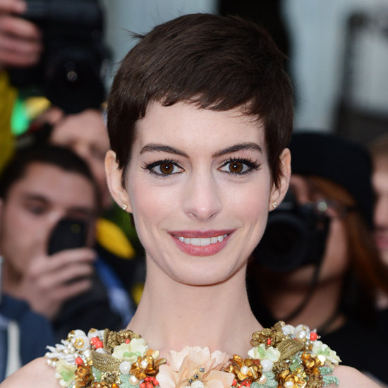 50 of the Best Celebrity Beauty Looks of 2012