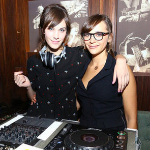 Celebrities Who DJ: Alexa Chung, Ruby Rose, Connor Cruise
