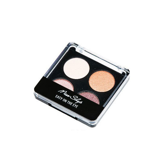 Miss Shop Easy On The Eye in Dusted Dawn, $9.95
