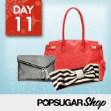 18 Days of Holiday Giveaways, Day 11: PopSugar Shop — $1000 to Henri Bendel