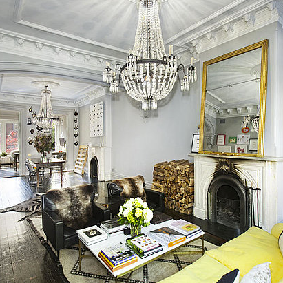 Celebrity Real Estate Pictures From 2012