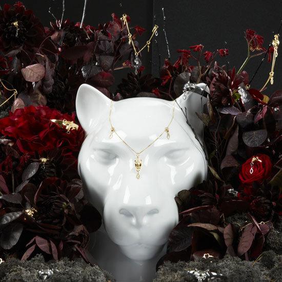 Look Book: Jordan Askill for Topshop Jewellery Collaboration