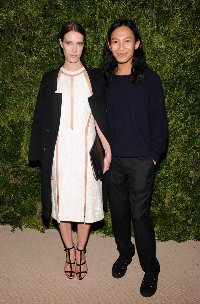 Alexander Wang Takes the Helm at Balenciaga