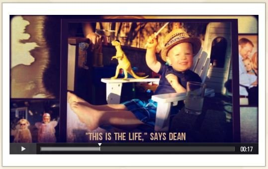 4 Free Ways to Create Year-End Family Photo Montage Videos