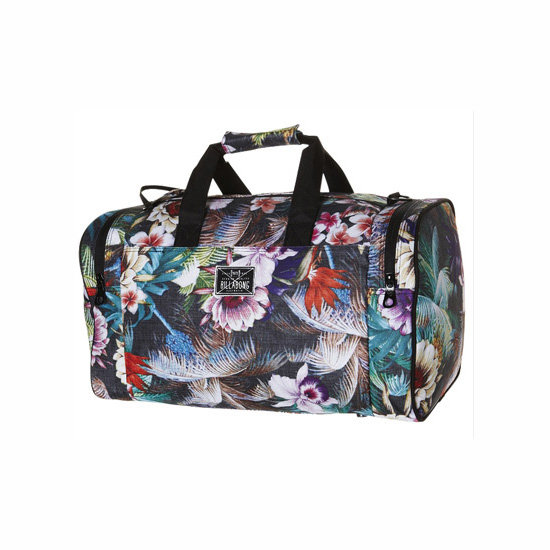Billabong City Break Weekender Bag, $89.99
