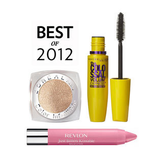 Vote on Best Chemist Makeup Brand 2012: Revlon, Covergirl