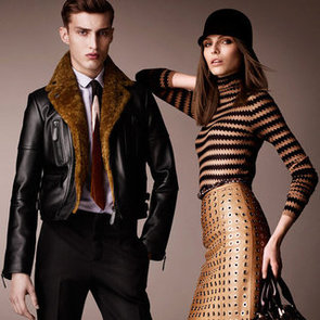 Burberry Prorsum Pre-Fall 2013 | Pictures