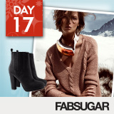 18 Days of Holiday Giveaways, Day 17: Win a $1,000 H&M Gift Card!