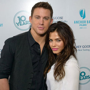 Channing Tatum and Jenna Dewan Expecting First Child