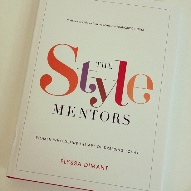 """POPSUGAR Fashion was excited that so many of their style icons, including """"Sienna, MK and Ashley, SJP, Sofia Coppola, and of course Carine Roitfeld,"""" made it in this book."""