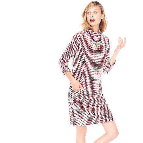 Get Seasonally Inpsired by J.Crew's Latest Holiday Look Book