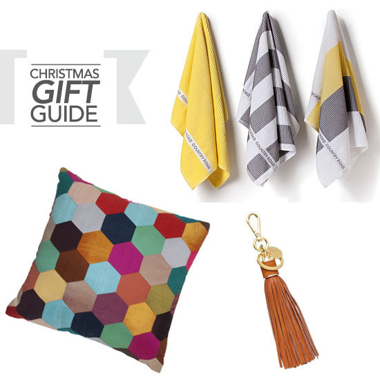 2012 Christmas Gift Guides: For The Domestic Goddess