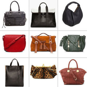 Best Designer Bag Sales | December 2012