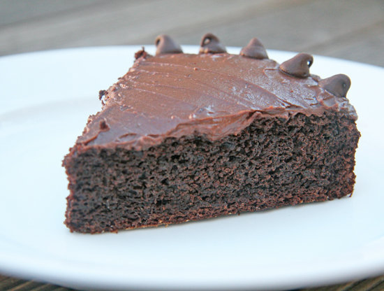 Low Fat Cake Recipes Uk: 70 Healthy Desserts For Guilt