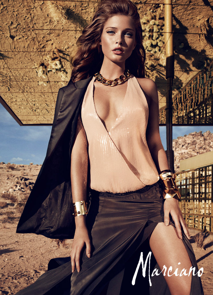 Marciano Holiday 2012