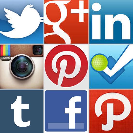 Best Social Networks 2012
