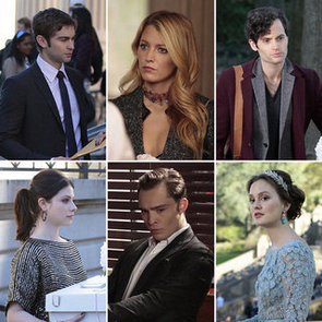 Identity of Gossip Girl Revealed
