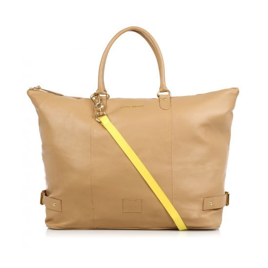 48 Hour Travel Bag, $550, Rachael Ruddick