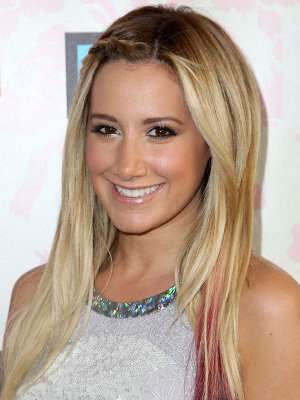 Ashley Tisdale