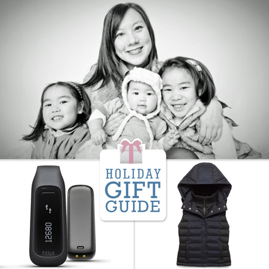Real Mom Gift Guide: All Vivian Chiang of Orbit Baby Wants For the Holidays Is . . .