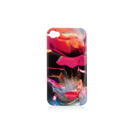 iPhone case, approx. $46, Weston at Net-a-Porter