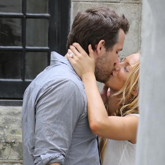 Celebrity Couple Shocks: Heidi & Seal, Jen & Justin